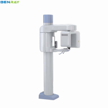 BR-XD01 Panoramic Imaging CBCT digital dental x ray machine price automatic dental x-ray film processor