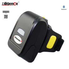 New generation 1d 2d barcode mini bluetooth Laser Scanner