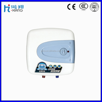 Water Heater Square type Storage Electric Water Heater for Shower