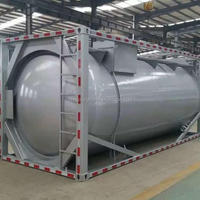 Heavy Oil Capacity 50000 Liters 3