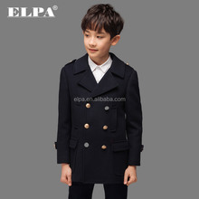 Boys Wooven coat