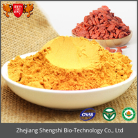 High quality Plant extract Lycium extract/Goji berry extract/Goji fruit extract