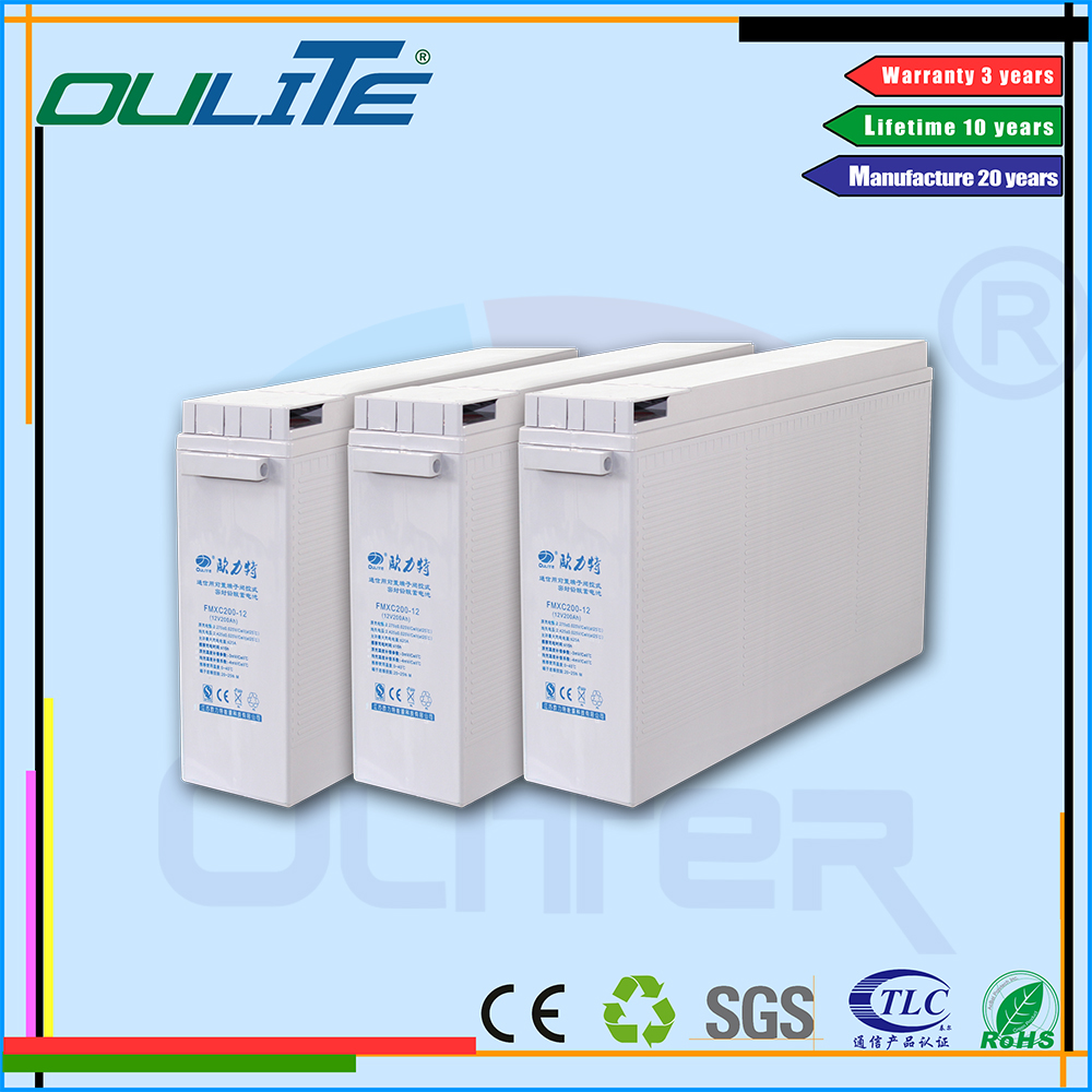 hot sale & high quality ups battery 12v 42ah with high quality