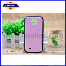 Soft Galaxy S4 Round Skin TPU Cover