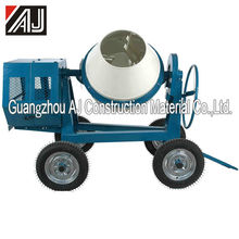 Hot Selling!!! Diesel Engine/Electric Motor/Gasoline Small Concrete Mixing with Charging Capacity260L,300L,350L,400L,500L