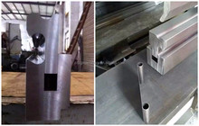 Press brake stamping mould,Metal Hinge Punch Mold/Die/Tool