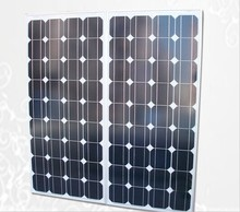 230w mono cells solar panel with 48V max.power volt