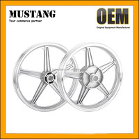 OEM Factory Direct Sell Cheap Motorcycle wheels