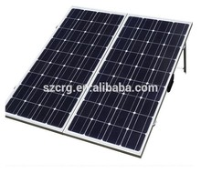 CRG High Quality Small 12V 24V 5W 10W 15W 20W 25W 35W PV solar panel array