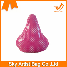 Cheap Custom Advertised Bike Seat Rain Cover