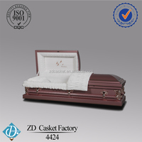 Burial china caskets 4424