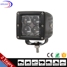 Wholesale new 27w car led tuning light , 20w 4D car led work light , 30w 50w 51w 96w 185w work light for trucks