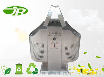hot sell outdoor trash can bin for sales