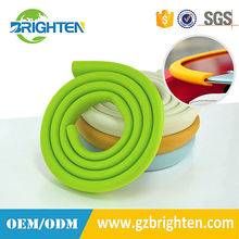 rubber for glass edges sharp edge rubber table edge guard