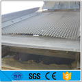 65Mn steel crimped wire mesh for mining screen