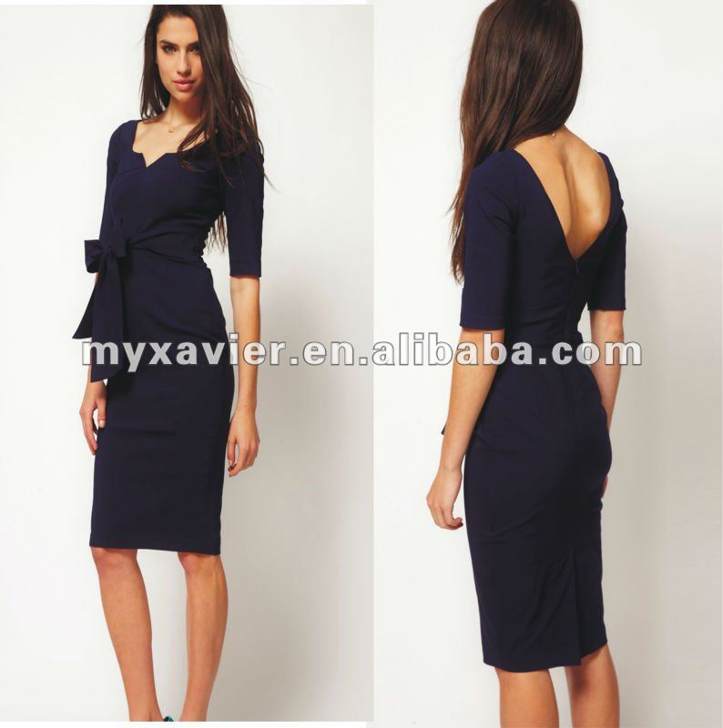 women clothes, ladies office wear clothes women (D1119)