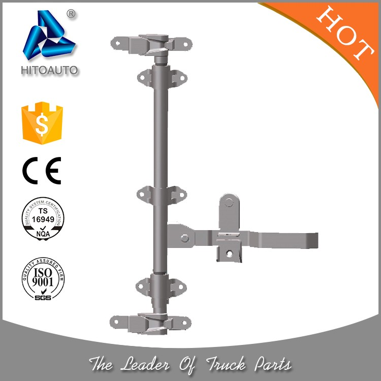 245232 Quality-Assured Cold Room Door Lock