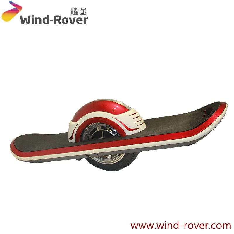 Wind Rover 10 inch one wheel scooter hoverboard with bluetooth