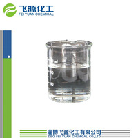 Feiyuan brand high quality 98% Sulfuric acid