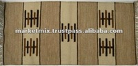 Egyptian 100% Wool Hand-Woven Tribal Nomadic Kilim Rugs