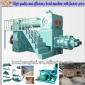 Economical Vacuum Extruder Clay Brick Machine