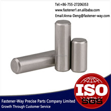 Stainless Steel Hardened Dowel Pin Cleaning Pin