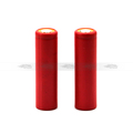 New Arrival~~! Sanyo UR18650S 1100mAH F Rechargelabe Li-ion battery For Flashlight. PK US18650VTC4