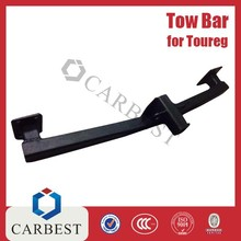 Top Stretching Car Tow Hooking Tow Bar for Toureg