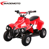 CE Aprroved 49cc All Terrain Vehicle
