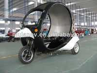 Electric tricycle / three wheel motor tricycle/electric three wheel passenger tricycle