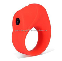 Hot selling Best Quality 20 Speed vibration Waterproof Adult Toy stay hard cock ring