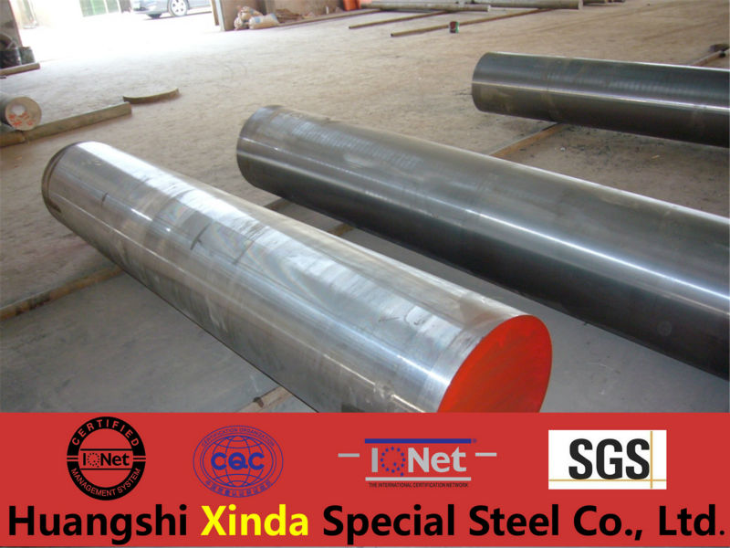 Good Price 4340 Alloy Steel Material