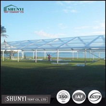 Transparent Acrylic Lucite Plexiglass Wedding Clear Acrylic tent