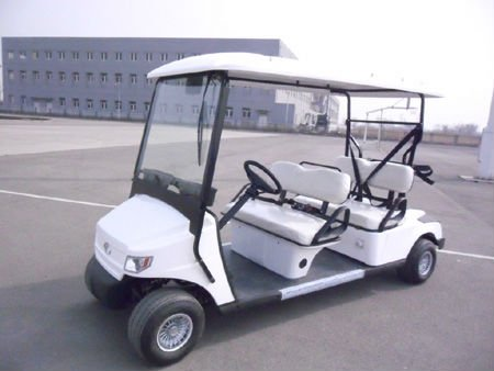 48V 4kw electric golf cart