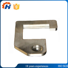 ISO 9001 certificated metal factory Custom Steel Sheet Metal Laser Cutting parts Service