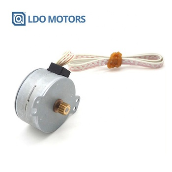 PM Step Motor 42BY48