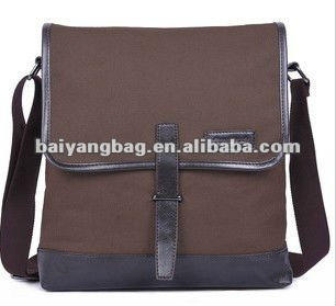the latest fashion canvas messager bag
