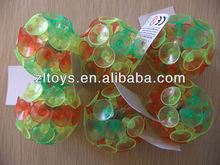 flashing led suction ball rubber suction ball pastic suction ball