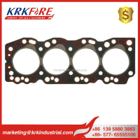 OEM Manufacturer Engine Parts Toyota Crown 4k Cylinder Head Gasket 11115-54020