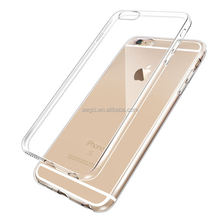 2017 trending products blank silicon cell phone case for iPhone
