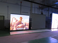 3mm --- 25mm Pixels and Indoor & Outdoor Usage LED display