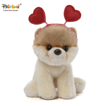 Aipinqi CDGM19 stuffed hairband dog toy