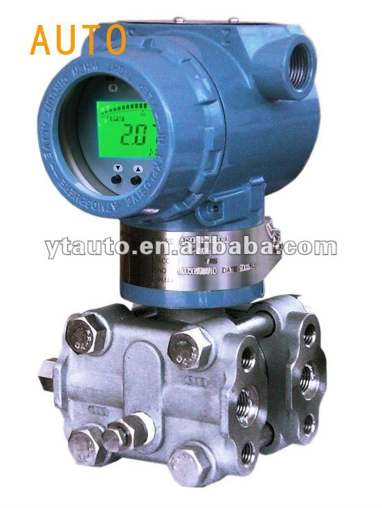 Wireless Differential Pressure Transmitter With Low Price