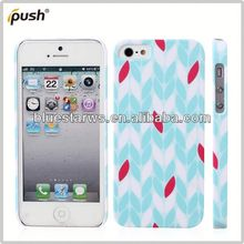 "Brand new hard pc case for iphone5 pc cover for iphone 5"" original"