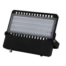 Floodlight Led Aluminum Outdoor Pure White Flood Led Light 6500k Led Flood Lamp Outdoor 200w 100w