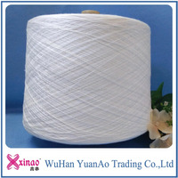 100% Close Virgin Recycled Polyester Rug Yarn 30S/1