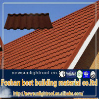 High quality german roof tile/aluminium zinc steel roofing sheets/clay roof ridge tile