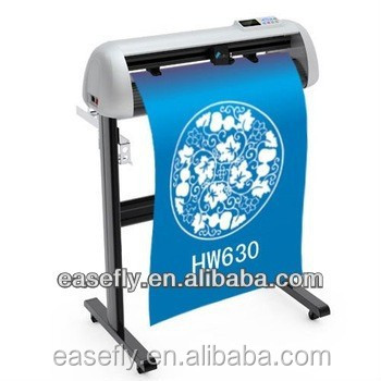 Hot Sale Vinyl Cutter Plotter, Cutting Plotter Aircut Software