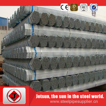 cement lined carbon steel pipe for oil and gas transportation