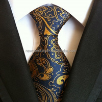 New Trend Mens Ties